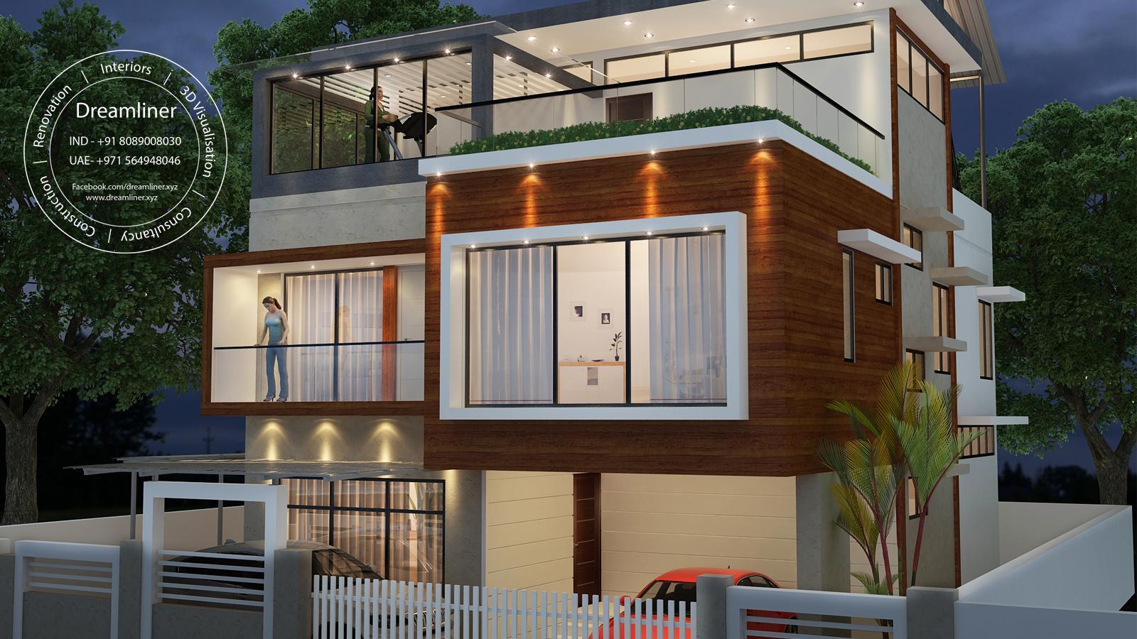 Stunning New Look For An Old House In Cochin Elamakkara Kochi Kerala India,Window Treatment Types Of Window Coverings